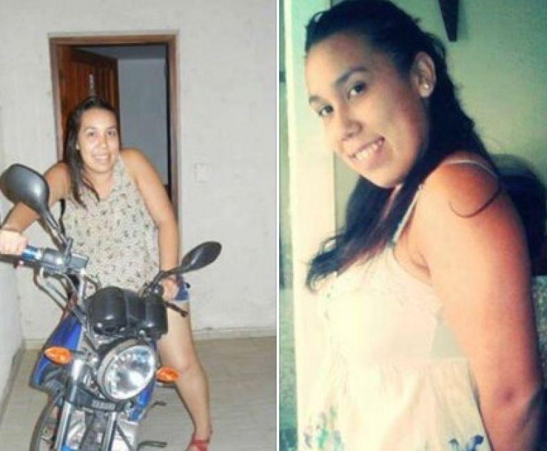 #NIUNAMENOS: EL CUERPO DE MARIANELA FUE HALLADO ENTERRADO