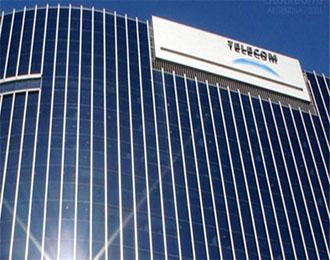 Telecom-Argentina