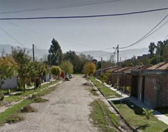Barrio INTA Cerrillos